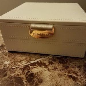 Chamilia Jewelry Box